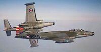 CF-100s 423 Sqn