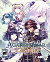 Agarest Zero American Cover