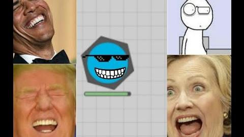 Diepio Smasher Funny Moments