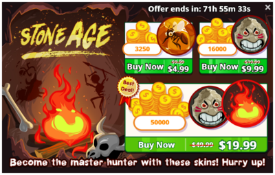 Atone-age-offer