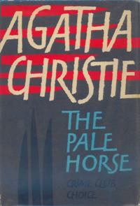 File:The Pale Horse First Edition Cover 1961.jpg