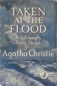 File:Taken at the Flood First Edition Cover 1948.jpg