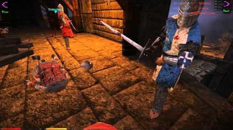 Chivalry Medieval Warfare FIGHT KNIGHT CLUB-1