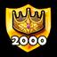 Achievement 19