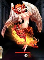 Flare Angel