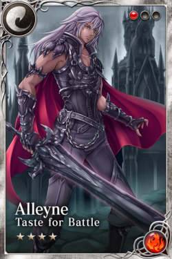 Alleyne