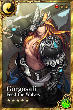 Gorgasali
