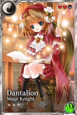 Dantalion+1