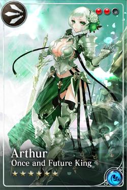 Arthur+1