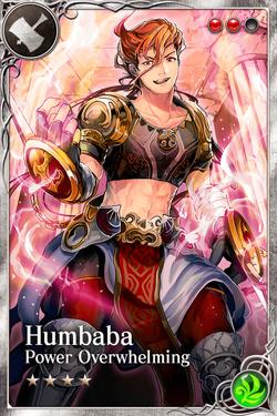 Humbaba+1