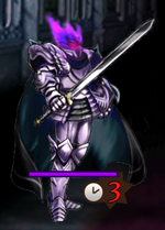 Armored Soul