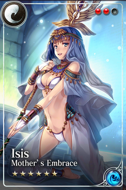 Isis+1