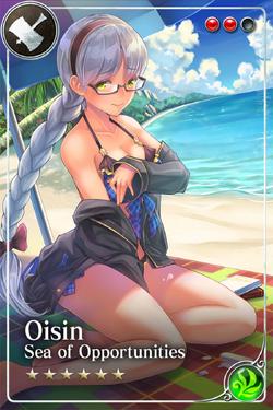 Oisin (Swimsuit)+1