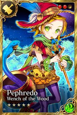Pephredo+1