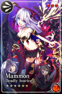 Mammon+2