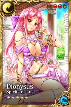 Dionysus+1