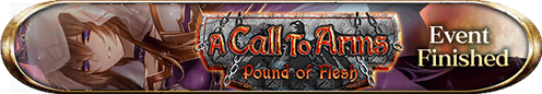 A Call to Arms 4 Banner