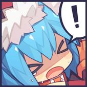 Mamuru Twitter avatar