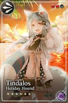 Tindalos (Swimsuit)+1