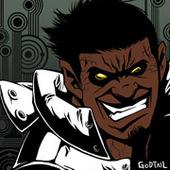 GOD TAIL Pixiv avatar