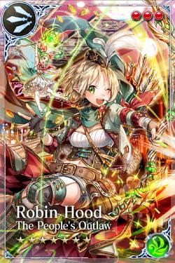 Robin Hood+2