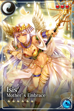 Isis+2