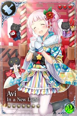 Avi (New Years)+2