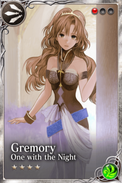 Gremory