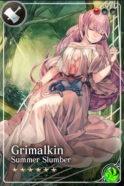 Grimalkin (Festival)