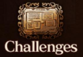 Challenges Icon