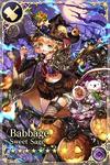 Babbage (Halloween)