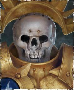 Ionus Cryptborn Stormcast Eternals Illustration