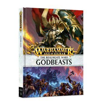 The Realmgate Wars Godbeasts Sigmarlore