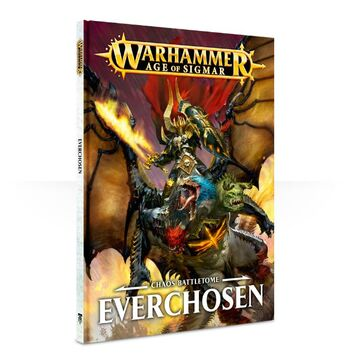Battletome Everchosen Sigmarlore