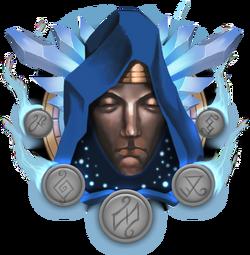 Crest Sorcerer