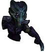 Lesser Shadow Stalker