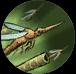 Mosquito Darts
