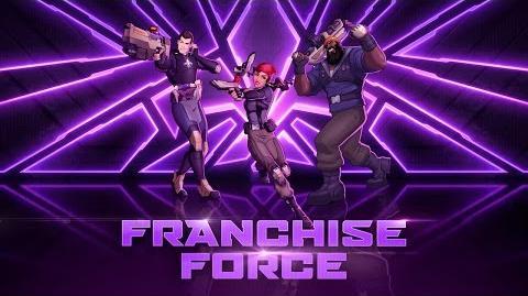 Franchise Force Trailer