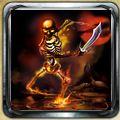 Skeleton Mercenaries