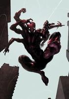 Spidercide