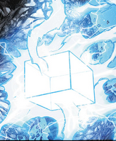 The Cosmic Cube
