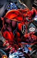 The Red Lanterns