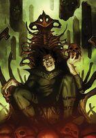 996855-34 doctor voodoo avenger of the supernatural 4