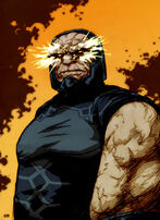 Darkseid lr