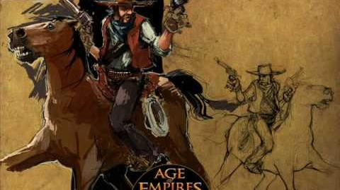 Age of Empires III Soundtrack-Bubble Chum