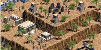 Sumerians/Strategy
