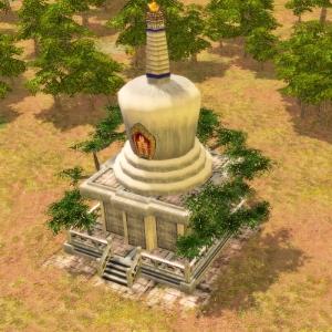 File:China - white pagoda.jpg