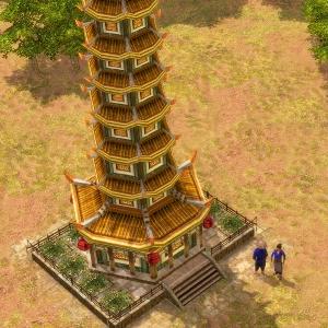 File:China - porcelain tower.jpg