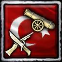 OttomanExpeditionaryArmy icon