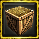 Coin Crate